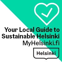 MyHelsinki